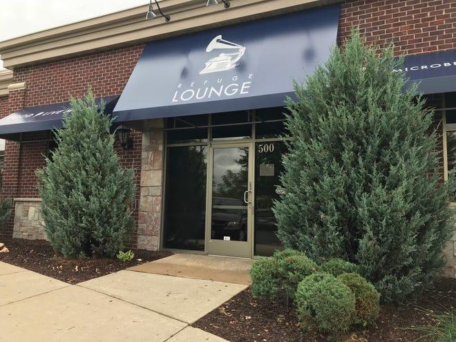 Refuge Lounge on Appleton's east side