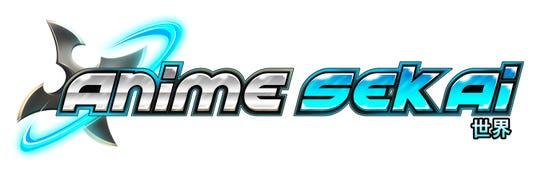 Anime Sekai logo
