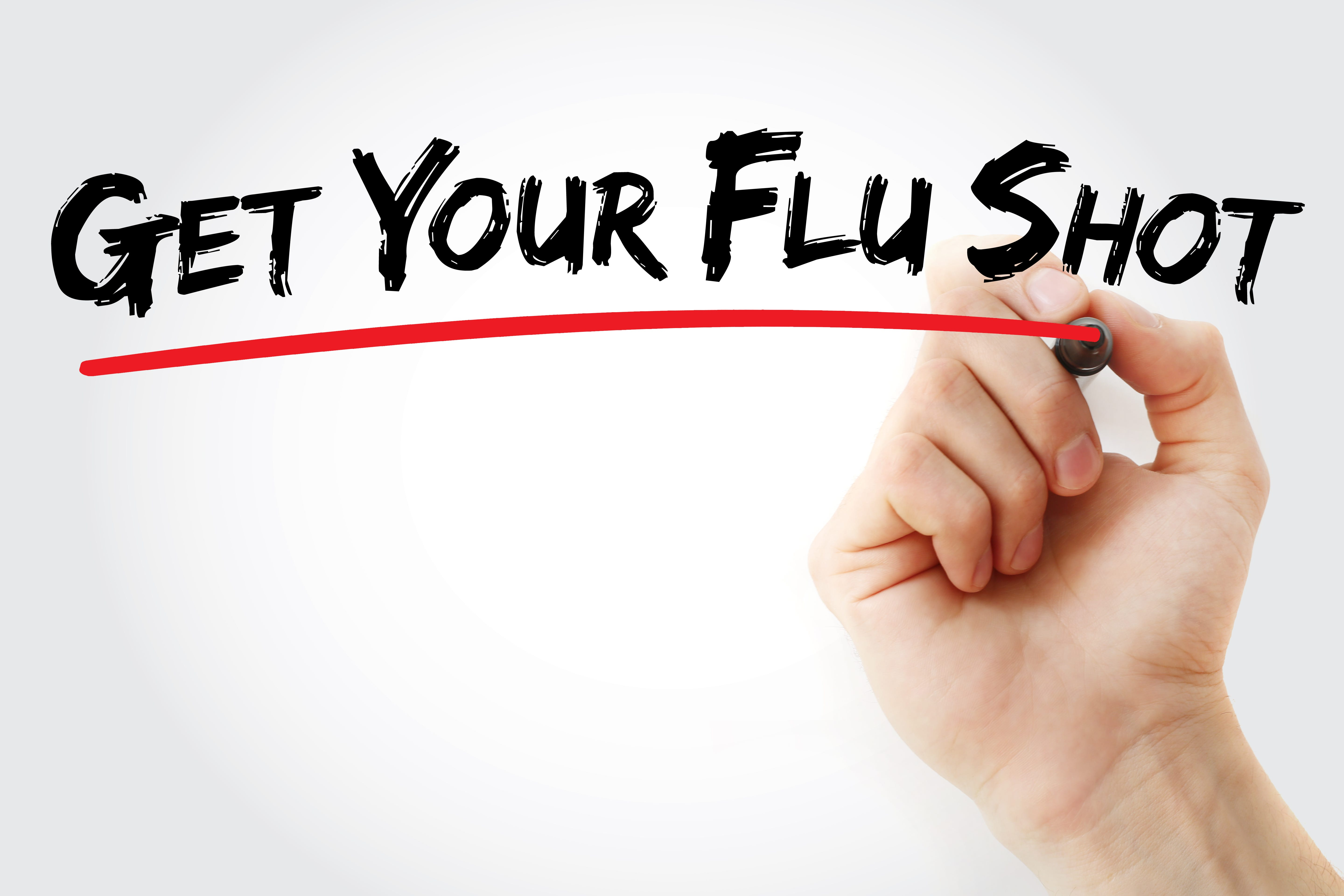 Flu Vaccine Fell Short for Seniors This Season: CDC pictures