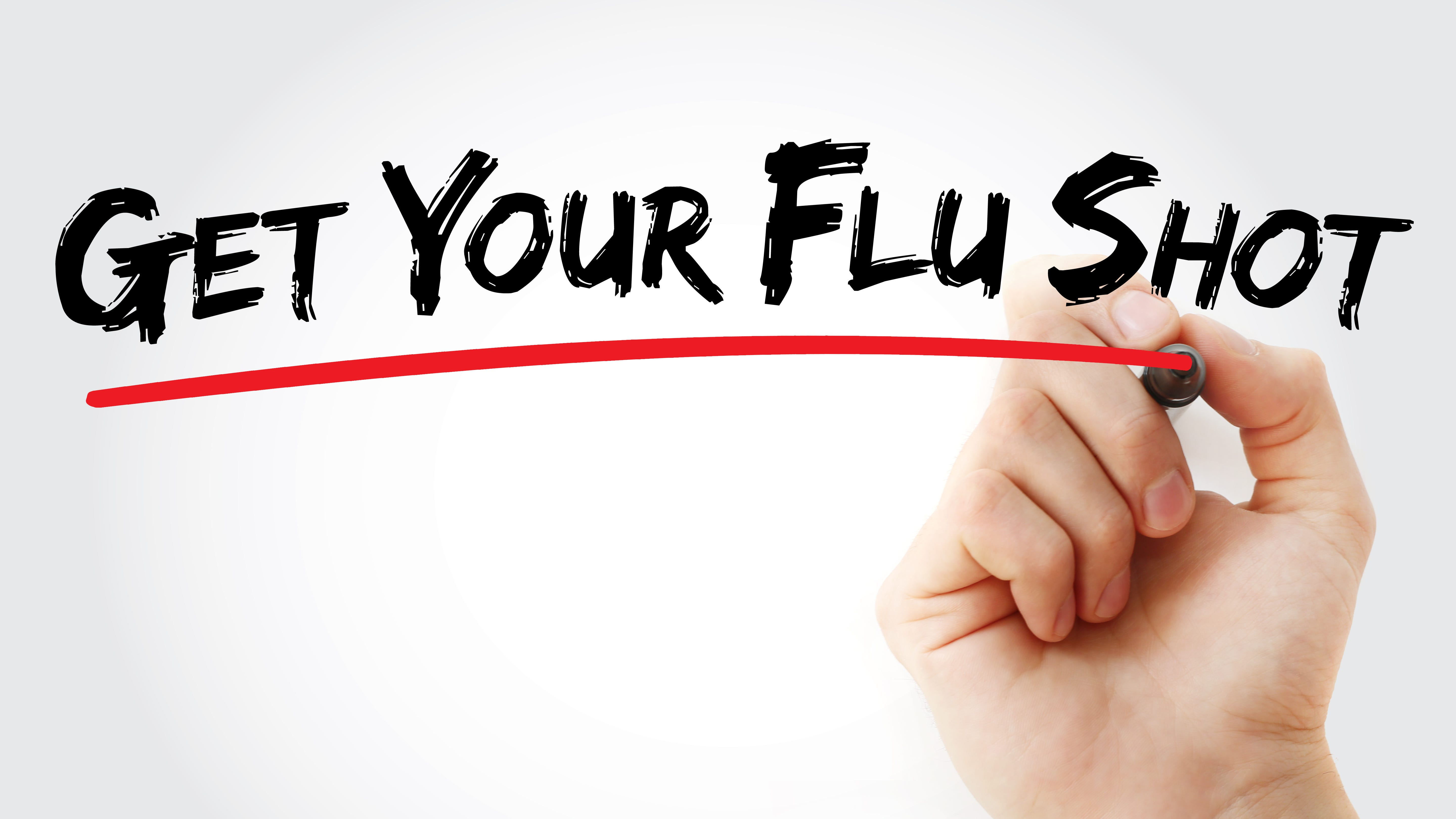 With a few exceptions, an annual influenza vaccine is a good idea for everyone age six months and older.