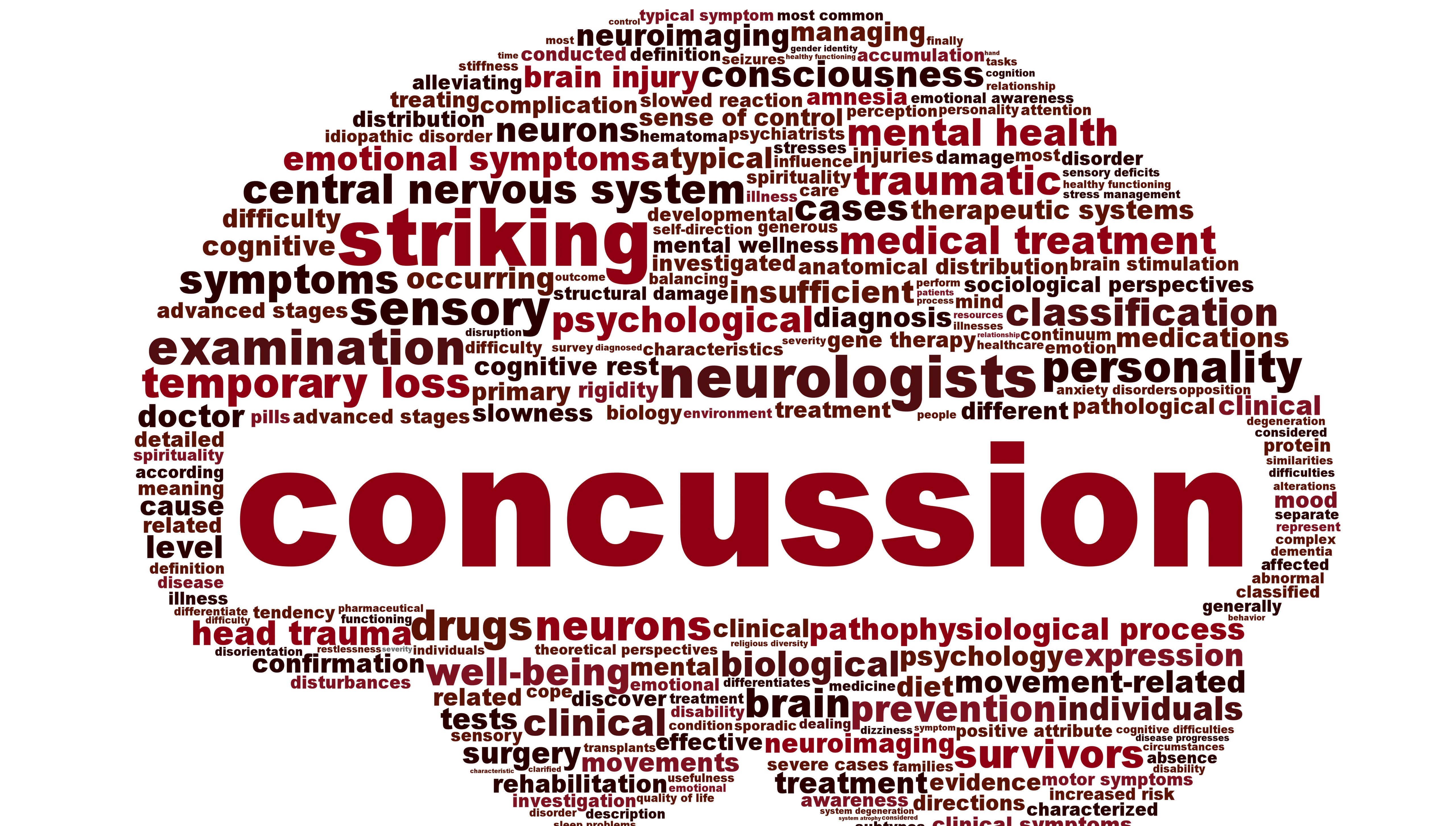 Concussion is the focus of UHS specialists