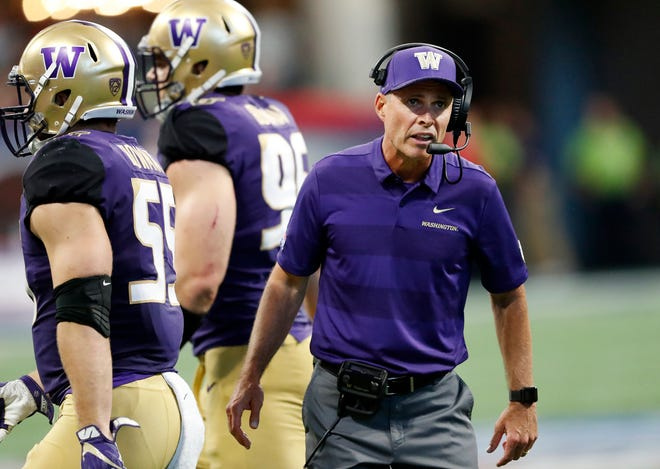 Washington head coach Chris Peterson said Wednesday that UW will likely add additional players to the 2019 class.