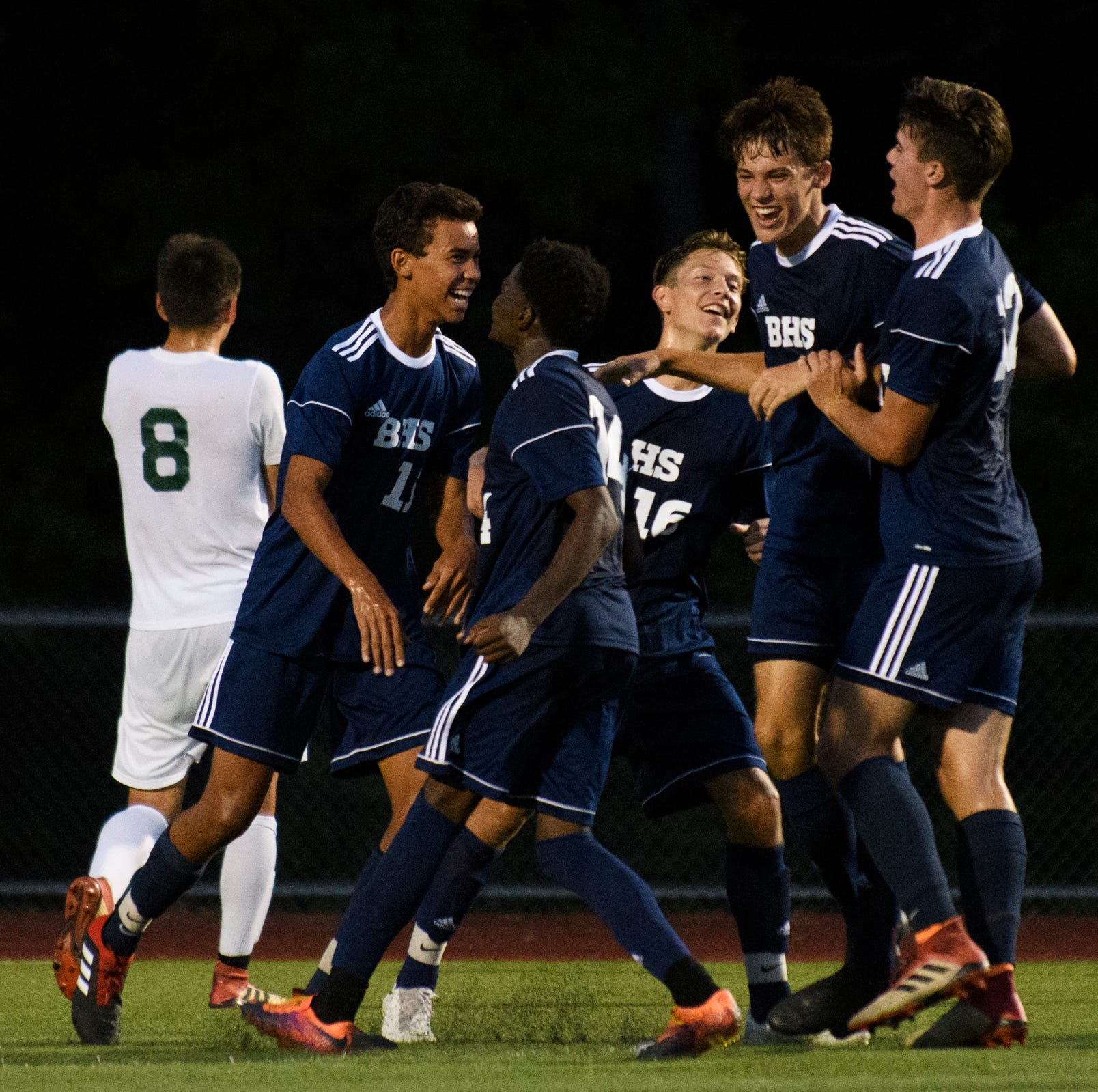 Vermont boys soccer: Varsity Insider Week 2 power rankings