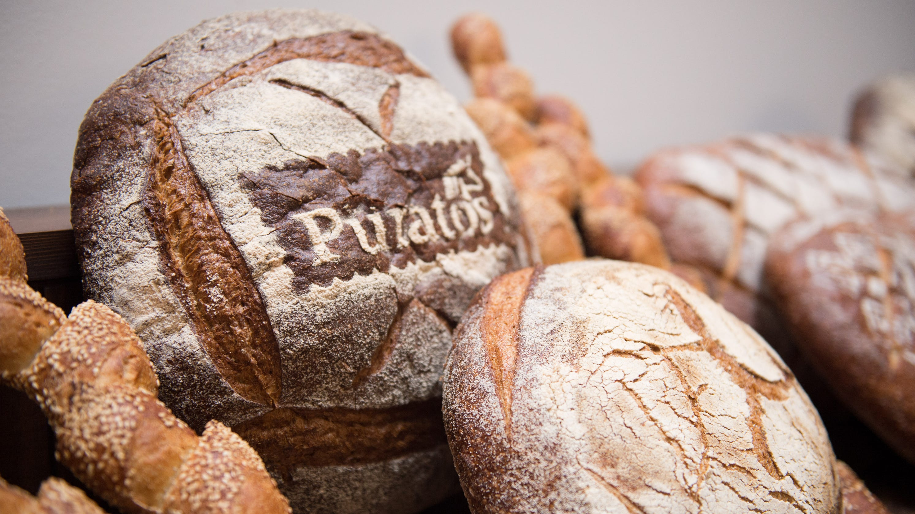 Bakery supply firm Puratos on the rise in Pennsauken