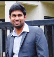 Prudhvi Raj Kandepi