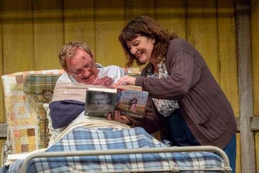 """Misery"" at the Playhouse"