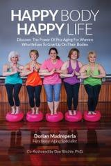 """""""Happy Body, Happy Life,"""" by DorianMadreperla."""