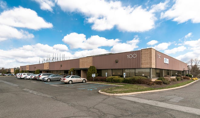PTC Therapeutics is extending its corporate headquarters at the Middlesex Business Center in South Plainfield, directly off Interstate 287.