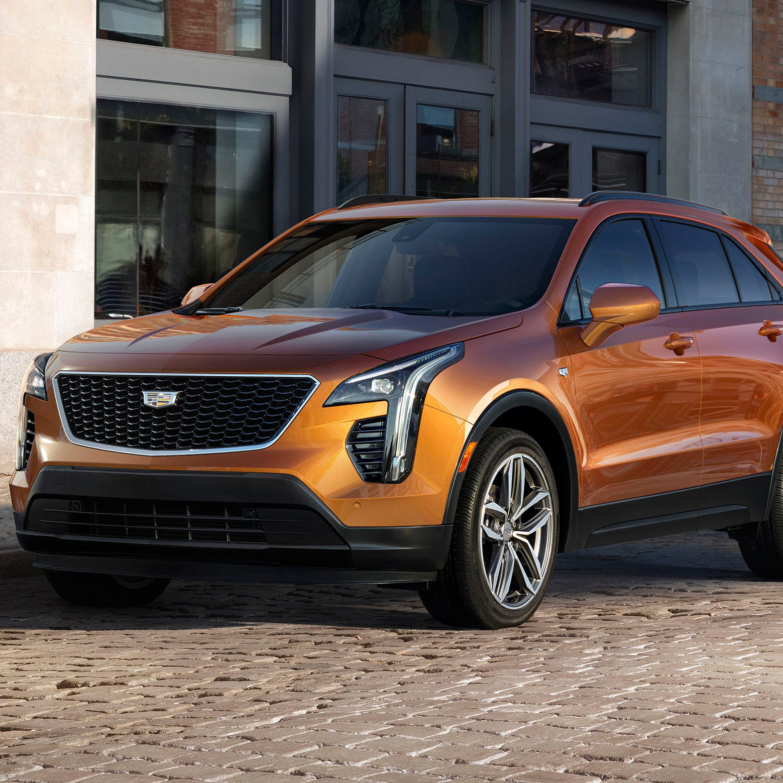 7 things to know about Cadillac's vital new small SUV