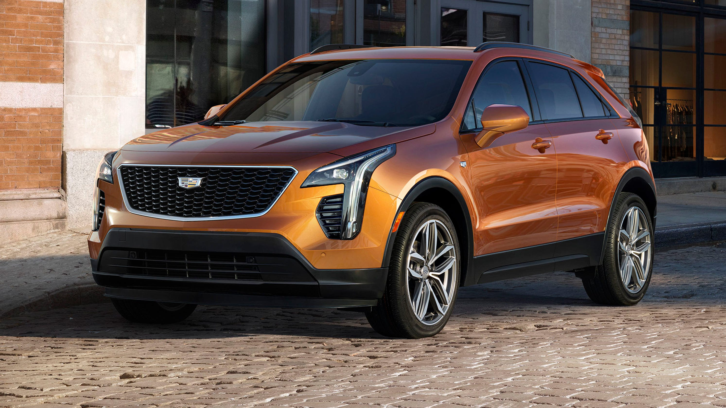 7 Things To Know About Cadillac S Vital New Small Suv