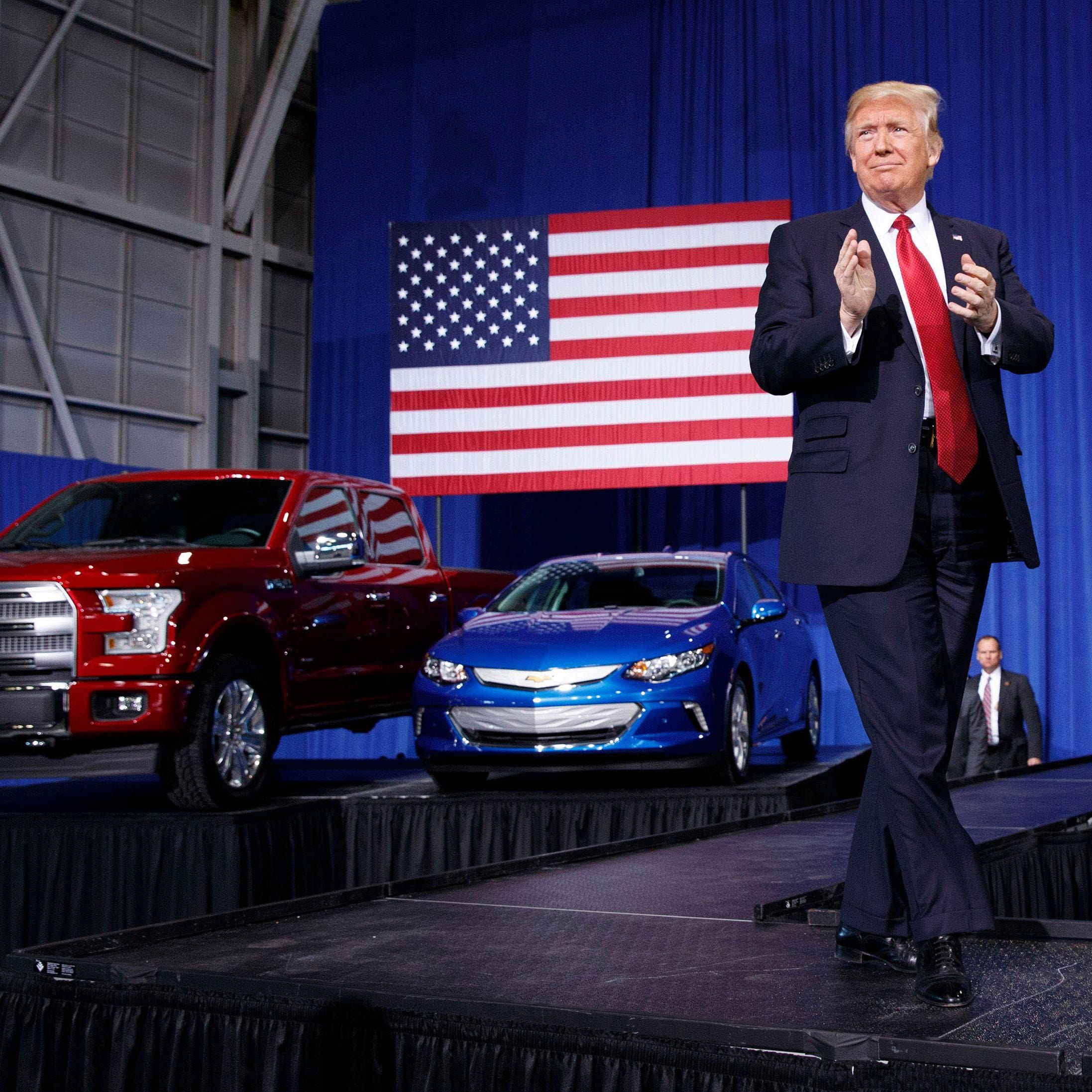 New China tariff list creates risk of 'downward cycle' for US auto industry