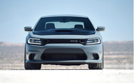 Charger Challenger Sales Fall What S The Cause