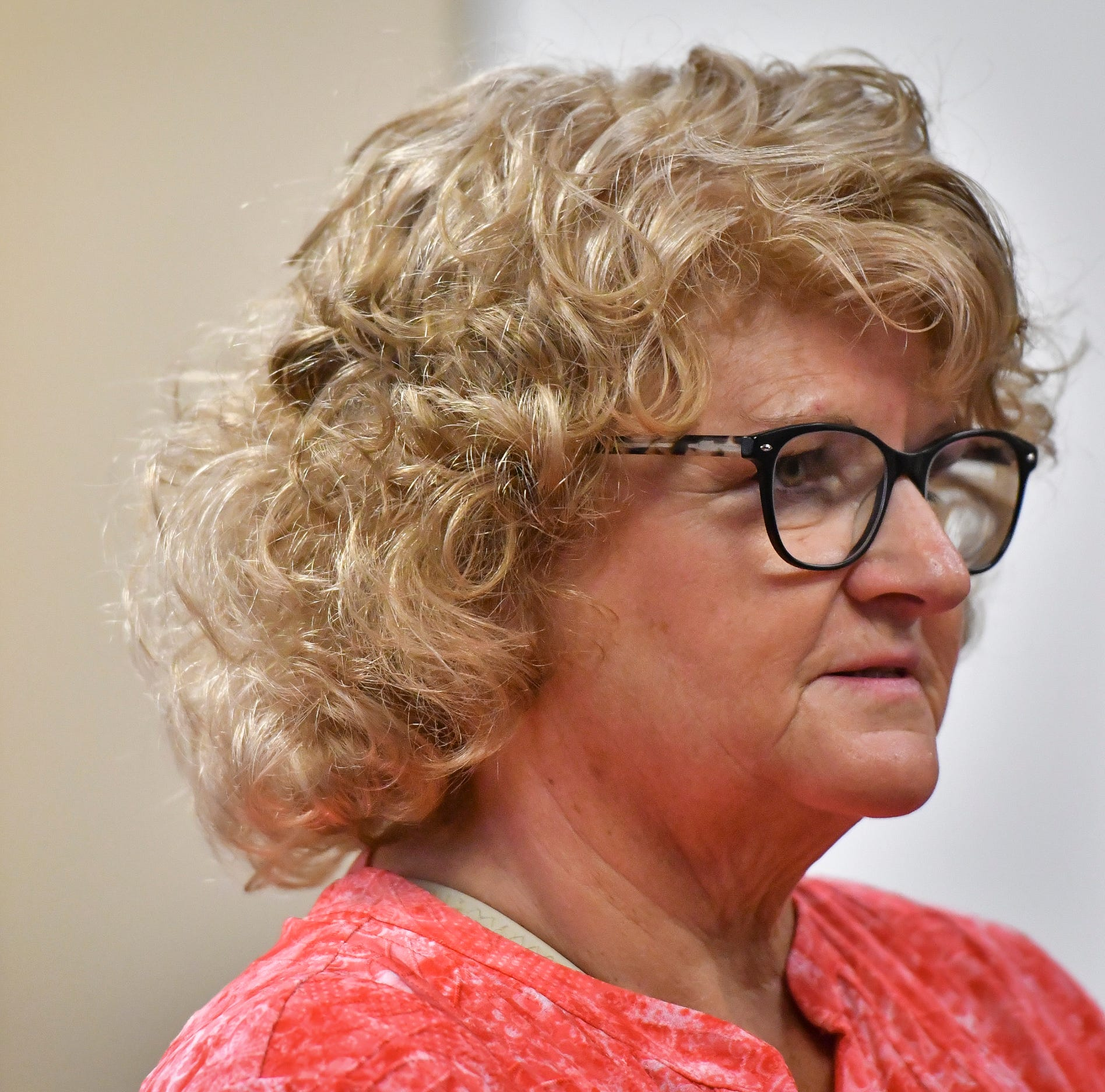 Klages' lawyer says actions of others will be revealed in court