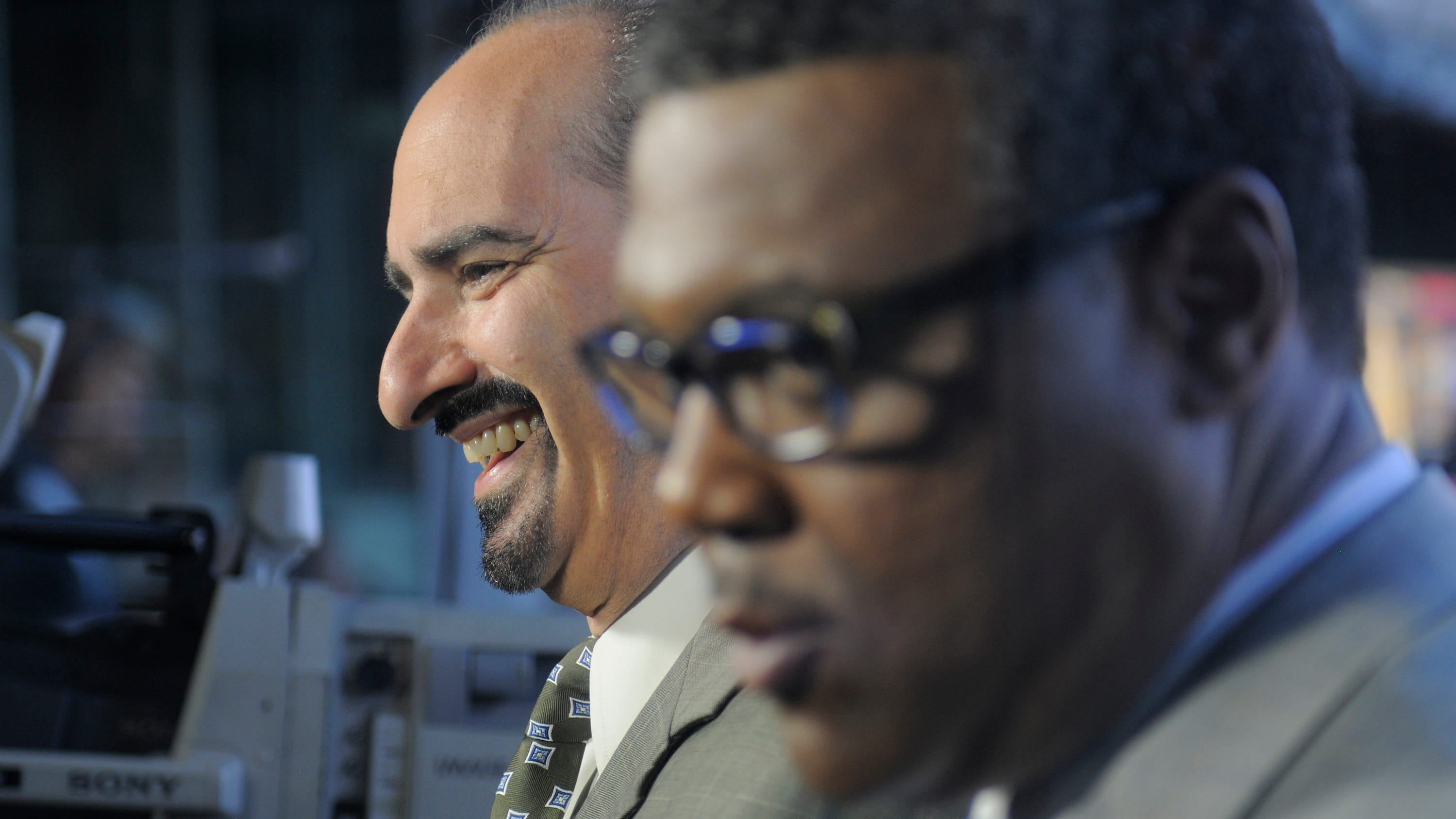 Mario Impemba-Rod Allen tumultuous TV partnership with Tigers comes to halt