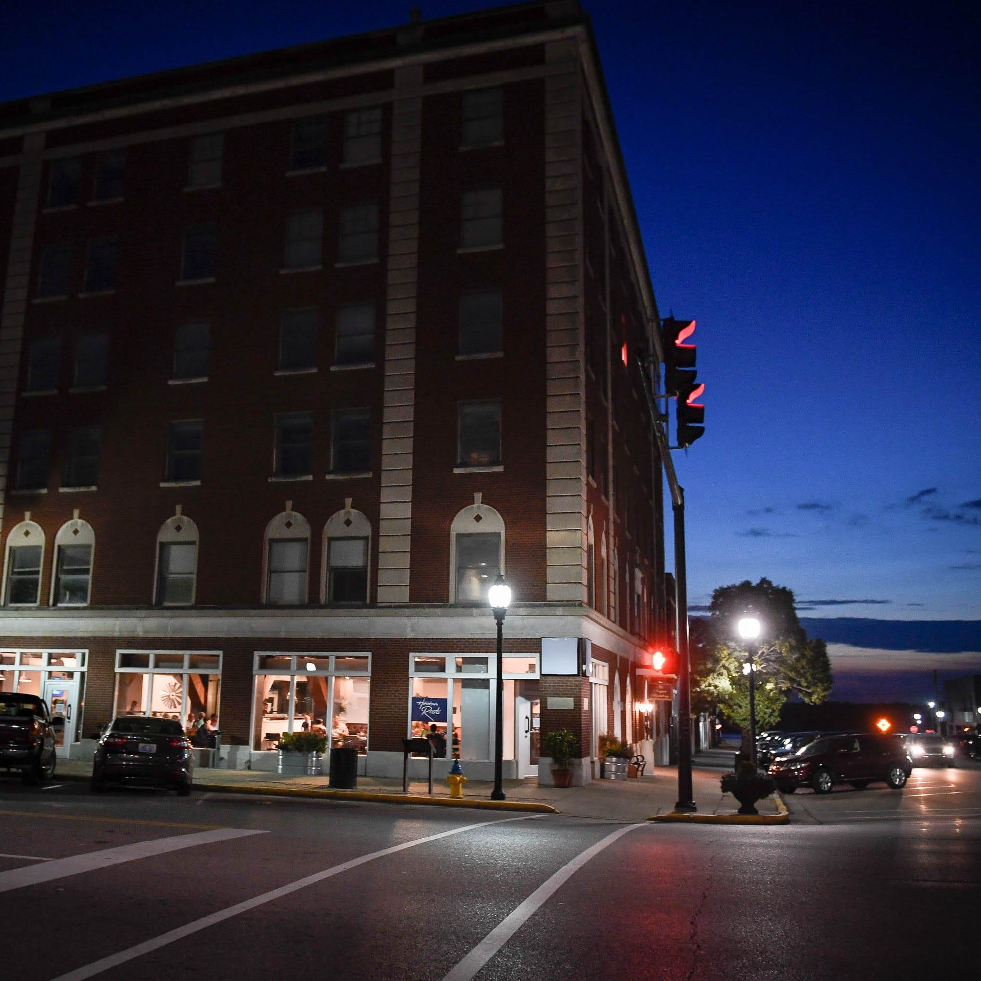 Henderson evolving into regional dining destination