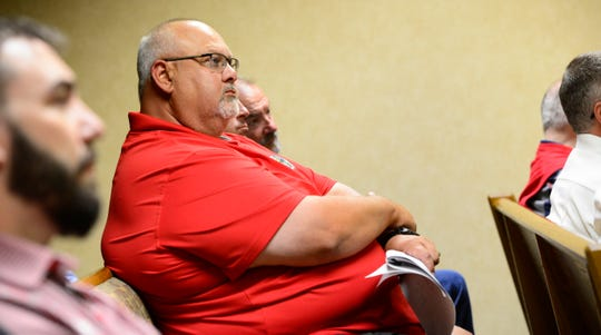 Sandusky Township trustee Paul Lotycz  said the township already has a 200-acre site zoned for an industrial park and is ready to collaborate with the City of Fremont on development.