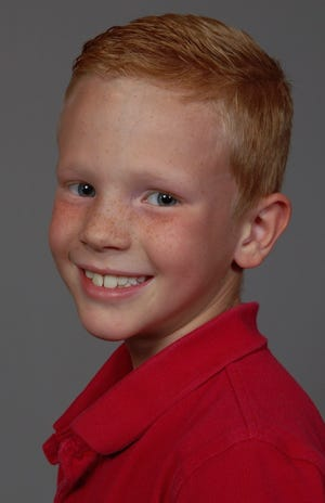 Brycen Zerby, 8, died after an accident while he was participating in the Windsor Harvest Festival Parade on Sept. 3.
