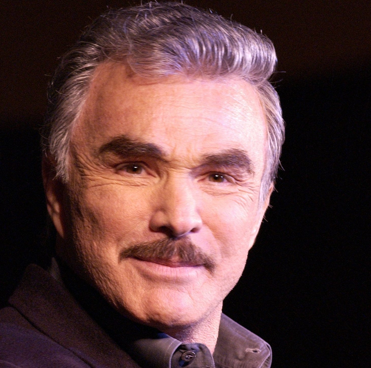 During a 2002 visit to Green Bay, Burt Reynolds shared stories of Ray Nitschke