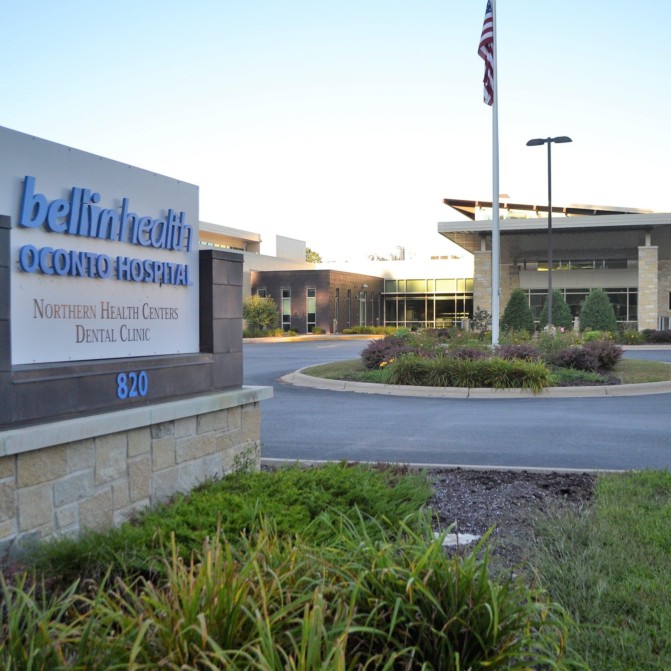 Cormier named new Bellin Health Oconto Hospital CEO