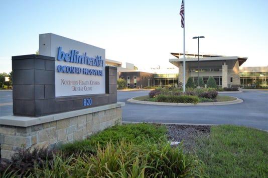 Bellin Health Oconto Exterior 9601