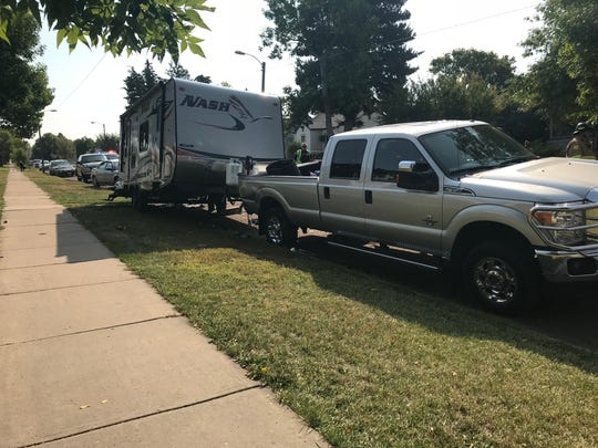 The Sept. 7, 2018, crash at the 1200 block of 4th Avenue South involved at least five vehicles and a trailer.