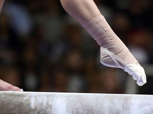 'They ignored us': New USA Gymnastics CEO Li Li Leung not popular choice among abuse survivors