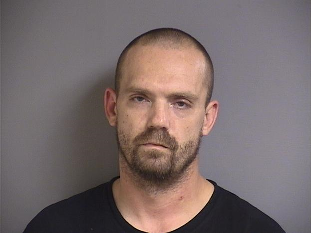 STUCKER, DUSTIN WAYNE Sr., 30 / CRIMINAL MISCHIEF 3RD DEGREE - 1978 (AGMS) / THEFT 3RD DEGREE - 1978 (AGMS) / BURGLARY 3RD DEGREE (FELD) / BURGLARY 3RD DEGREE (FELD) / BURGLARY 3RD DEGREE (FELD) / BURGLARY 3RD DEGREE (FELD) /BURGLARY 3RD DEGREE (FELD) / BURGLARY 3RD DEGREE (FELD) / BURGLARY 3RD DEGREE (FELD) / CRIMINAL MISCHIEF 5TH DEGREE (SMMS)