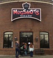 Mugshots Grill & Bar, which first opened in Hattiesburg in 2004, has grown into a chain of nearly 20 restaurants in three states.