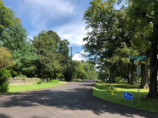 """Residents raised concern over the zoning around Kesterwood, Kesterston and Hedgewood roads in Fountain City. """"The two lots that are one and a half acres, are anomalies,"""" said Gerald Green. """"There are a number of small lots in there; if we zone that neighborhood differently, the smaller lots could become non-conforming. At this point those bigger lots can be subdivided; there is not much of a change to what they can do now."""""""