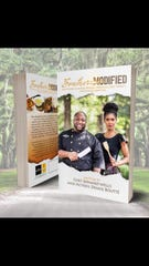 "Denise Boutté's ""Southern Modified"" cookbook is a collaboration with Mississippi-born chef Jernard Wells."