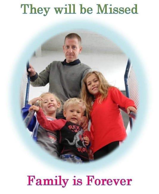 Fryman Family