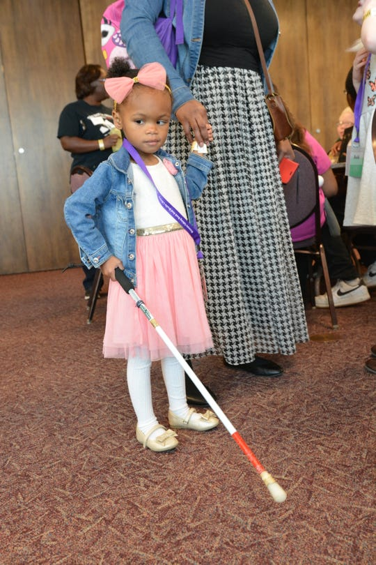 The Milwaukee Public Museum hosted the annual braille games as part of its mission to increase accessibility.