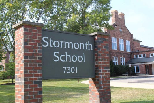 Stormonth School Fox Point Bayside