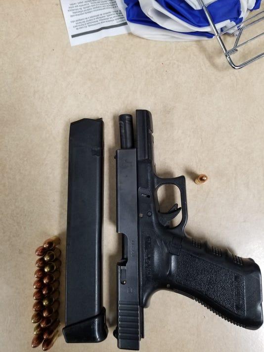 Pearl Cohn Gun