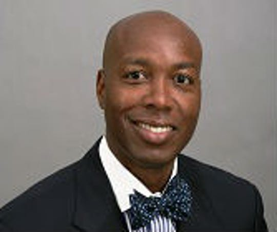 Fisk president Kevin Rome would not confirm that Kenny Anderson had been hired as the Bulldogs basketball coach.