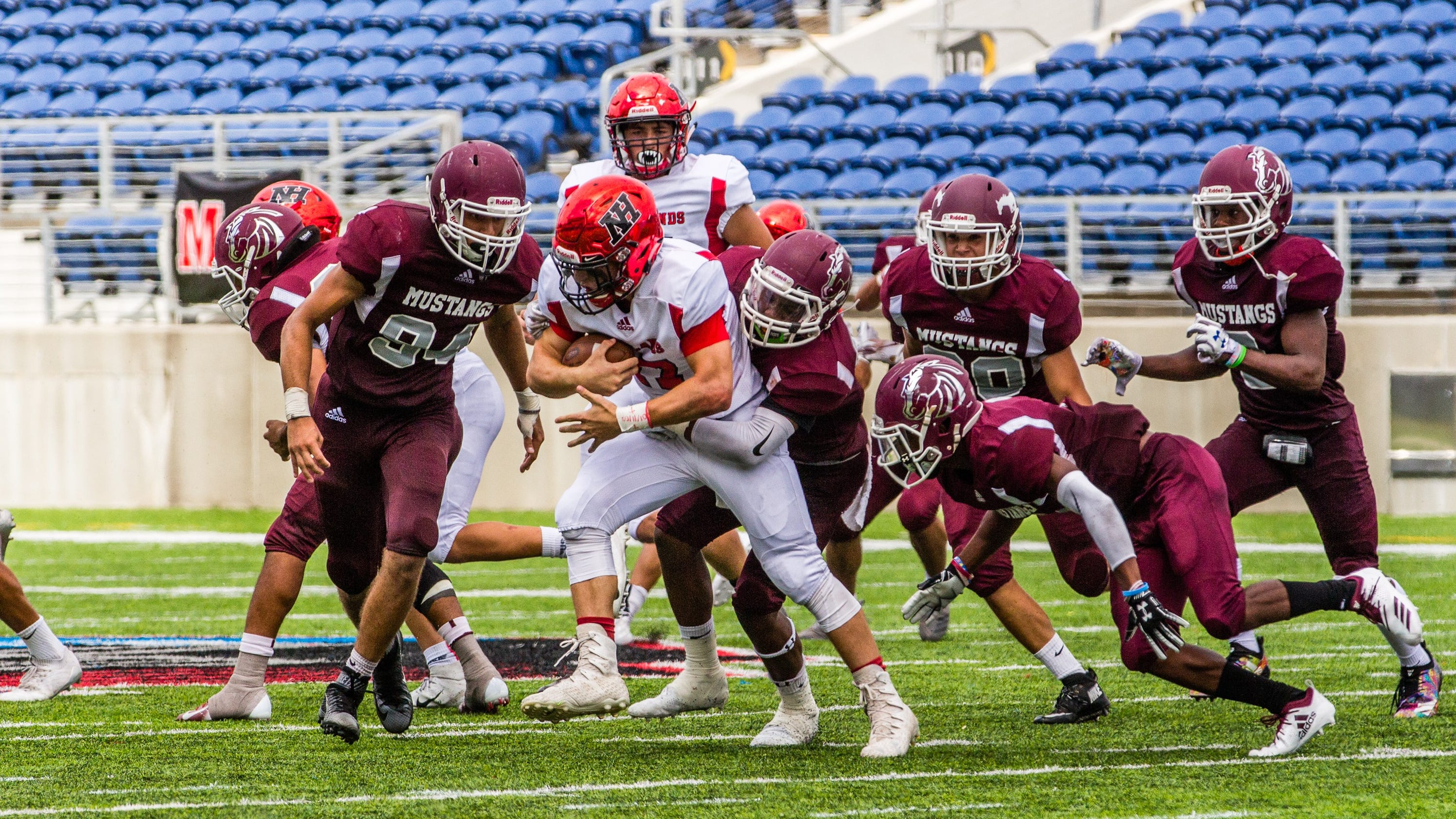 NJ football  Top moments from across New Jersey in Week 1 cb418f6d5