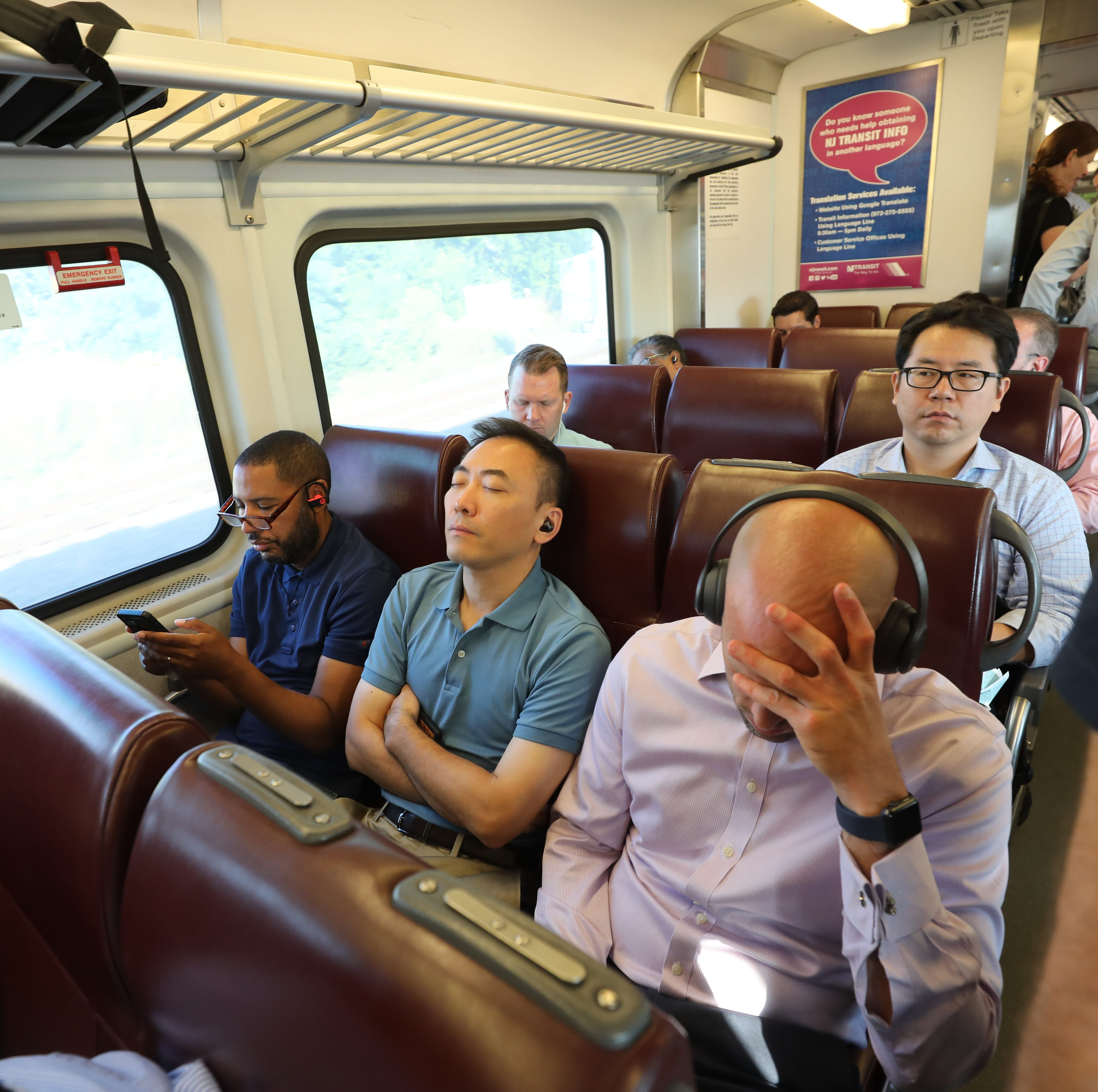 More NJ Transit service cuts coming because of positive train control