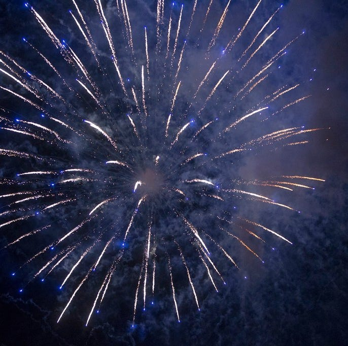 Wyckoff fireworks display canceled and other towns are wondering if it's worth the cost