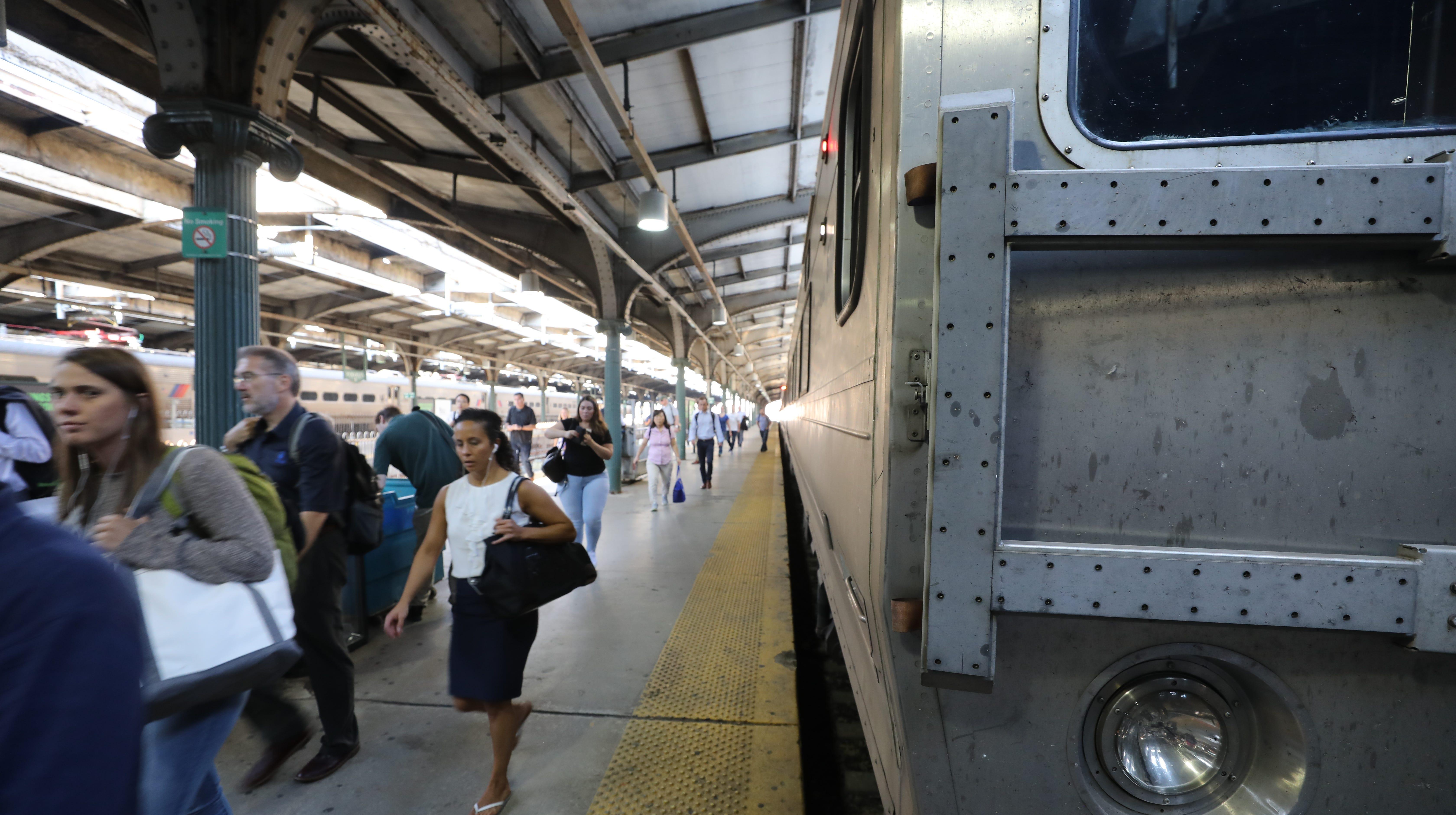 NJ Transit faces mounting lawsuits over 2016 Hoboken train crash
