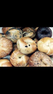 Wonder Bagels are our readers' top bagels