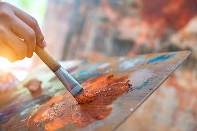 Registration for Fall Studio Programs Art Classes at the Las Cruces Museum of Art is open. Classes include painting, drawing, ceramics and more.