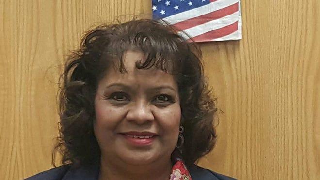 Adela L. Trujillo