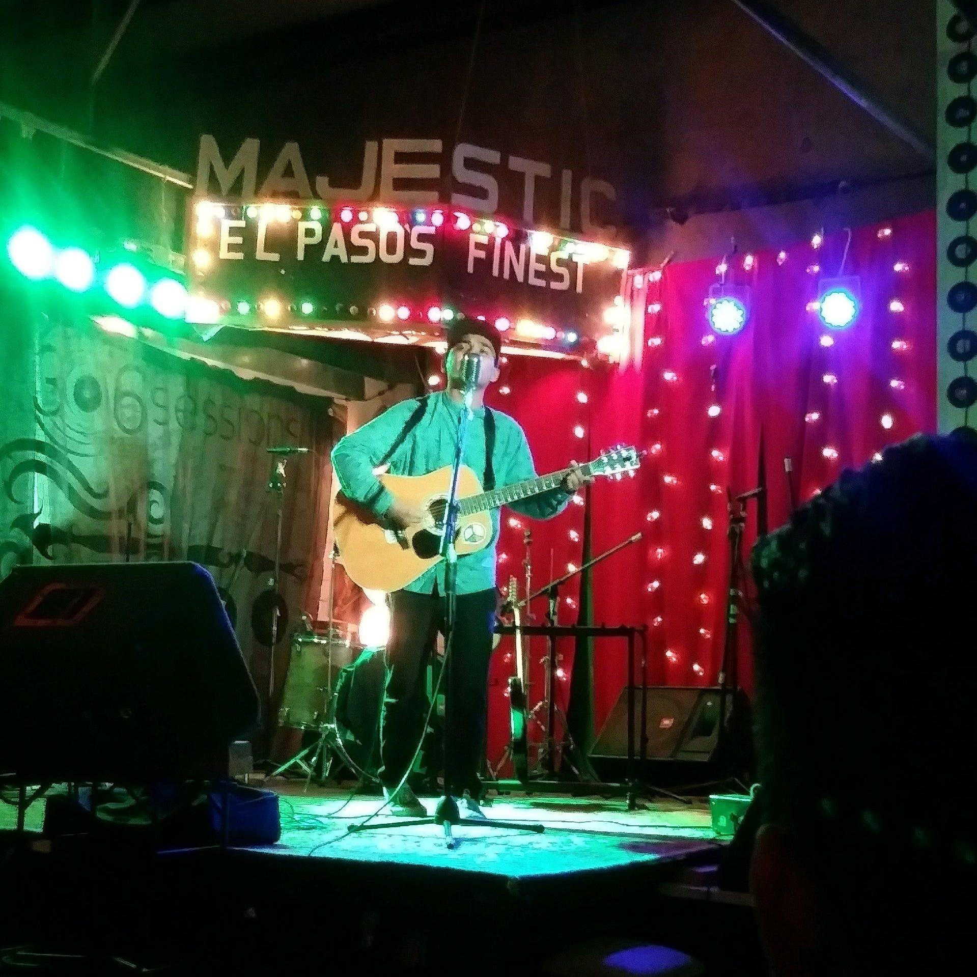 Band of the Week: Las Cruces-based indie folk singer Santana Garcia