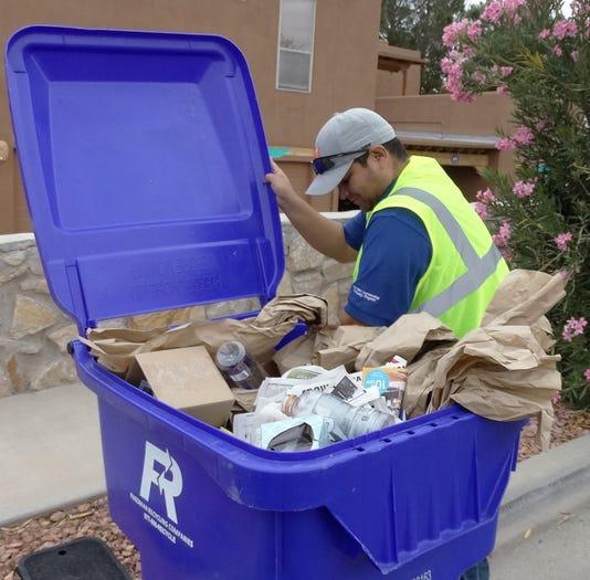 Photo 2 Arturo Ramos Inspecting Recycling Lrg
