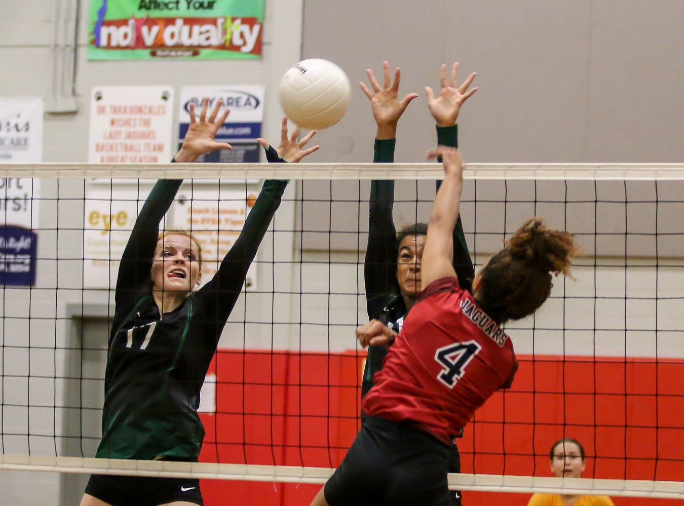 Subway All-Star Volleyball ready to go at Navarre High on Tuesday night