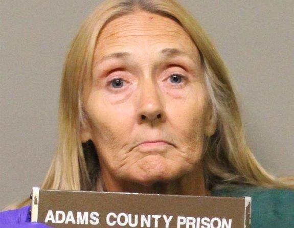 Deborah Stephens, 63, of York Springs was charged with criminal homicide