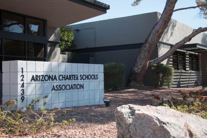 The Arizona Charter Schools Association.