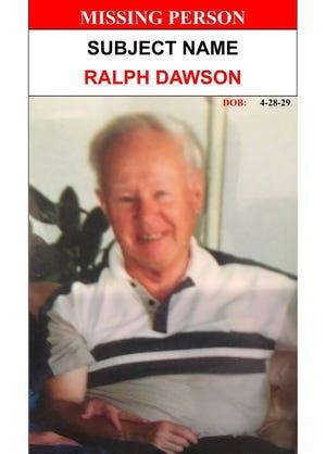 Ralph Dawson