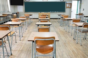 Scottsdale Unified School District is seeking a 15% maintenance and operation override renewal.