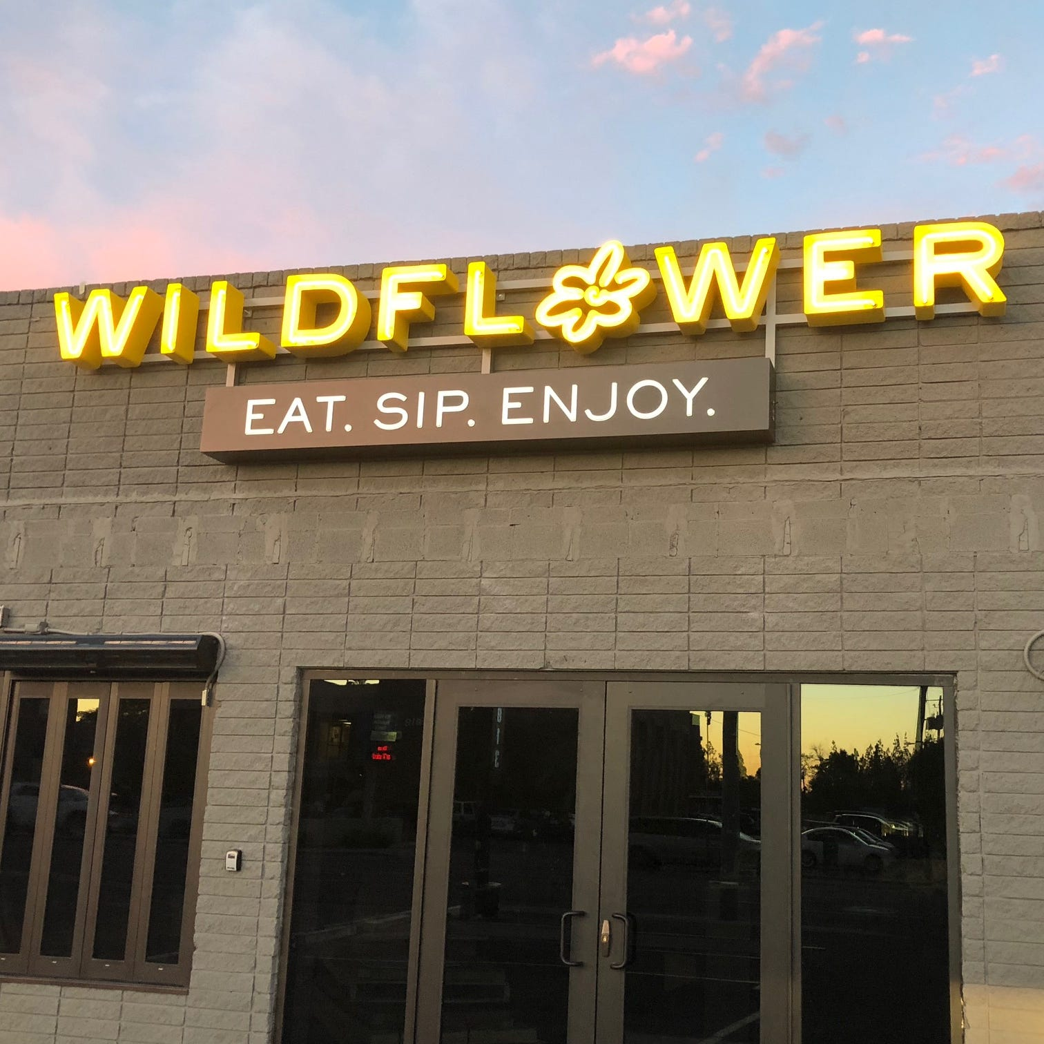Wildflower opens in central Phoenix's restaurant row on Sept. 11